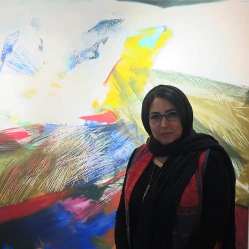 مهشید رحیم تبریزی