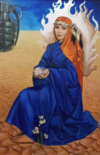 سوزان وزیری