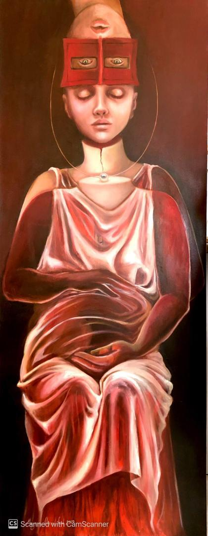مريم علي زادفرد