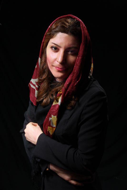 آناهیتا رمضان زاده