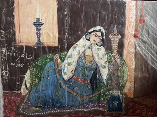اکرم خطیبی