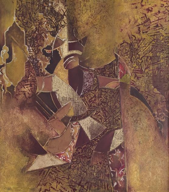 اعظم محمدی نوآبادی
