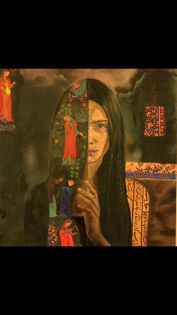 لیلا شیرازی